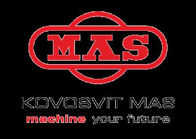 Kovosvit MAS