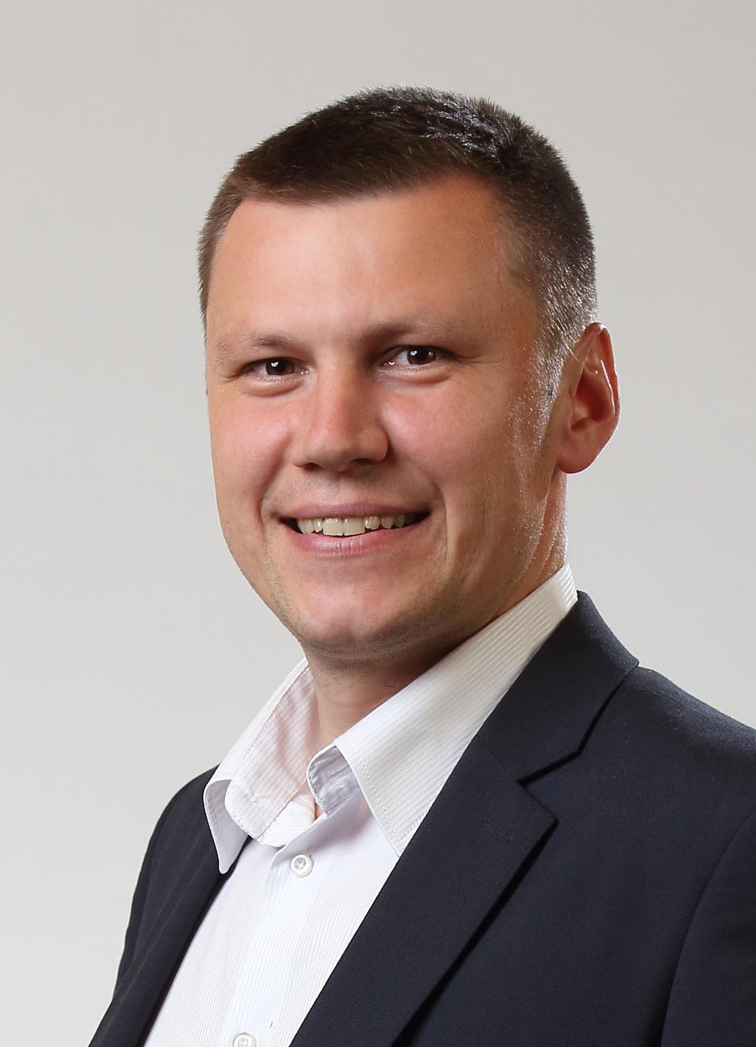 Jiří Těhník